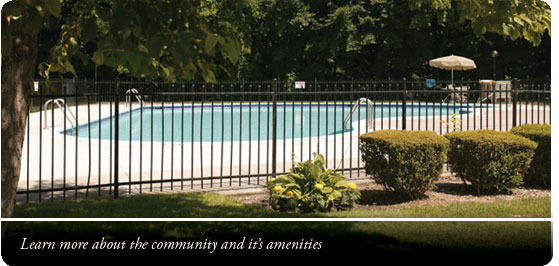 Welcome To River Bend Apartments Of Westland Michigan